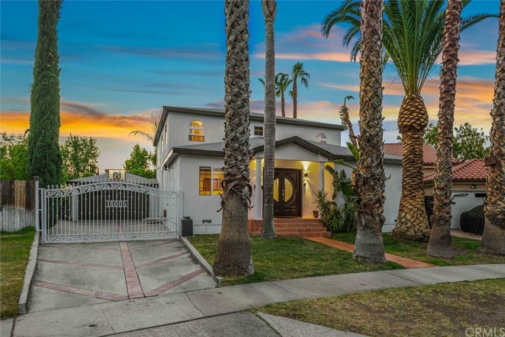 Photo of 18005 Tiara Street, Encino, CA 91316 (MLS # SB21093198)