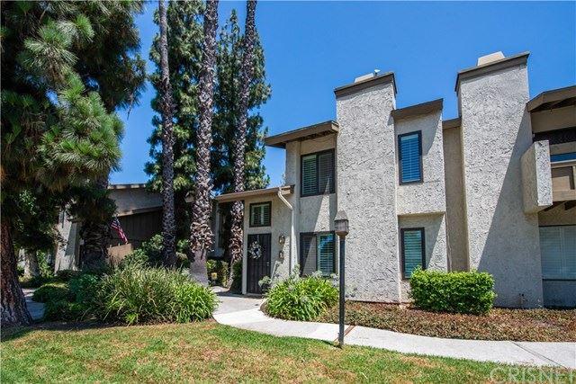 16235 Devonshire Street #8, Granada Hills, CA 91344 - MLS#: SR20132198