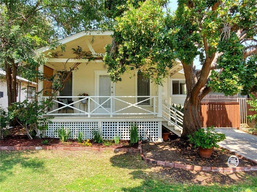 3043 Piedmont Avenue, La Crescenta, CA 91214 - MLS#: SR21155198