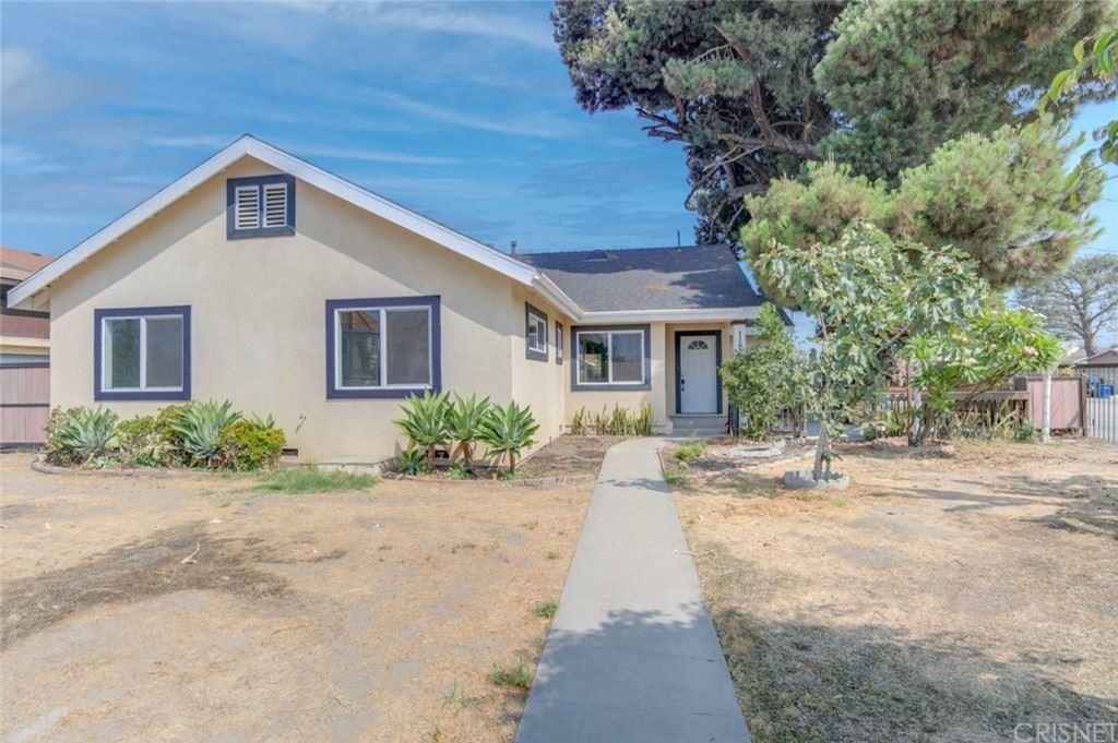 11243 Schmidt Road, El Monte, CA 91733 - MLS#: SR21199198