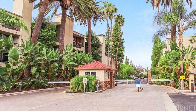 5565 Canoga Avenue #212, Woodland Hills, CA 91367 - MLS#: SR21205198