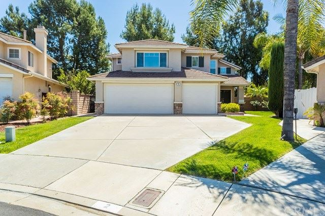 2 Chesterfield, Mission Viejo, CA 92692 - MLS#: SW21074198