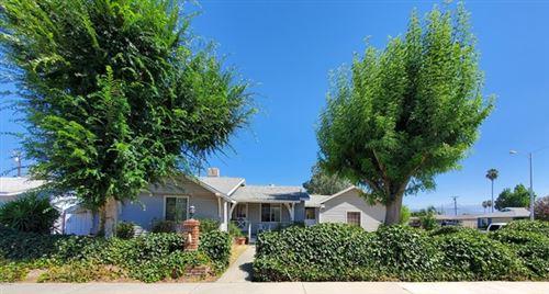 Photo of 17843 E Benwood Street, Covina, CA 91722 (MLS # 220008199)