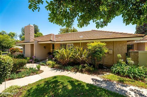 Photo of 2251 Portola Lane, Westlake Village, CA 91361 (MLS # 221004199)
