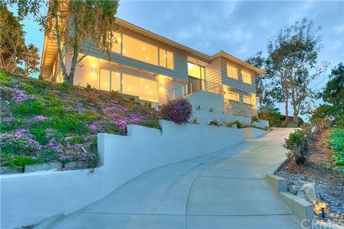Photo of 921 Via Del Monte, Palos Verdes Estates, CA 90274 (MLS # CV21018199)
