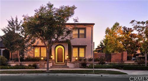 Photo of 15201 Covington Street, Tustin, CA 92782 (MLS # NP20129199)