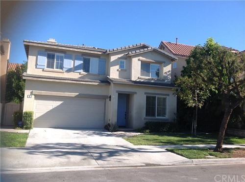 Photo of 9 Pacific Crest, Irvine, CA 92602 (MLS # OC20202199)