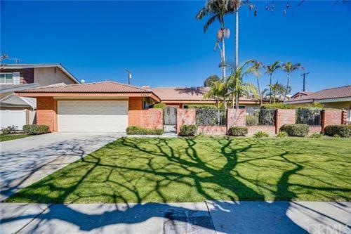 Photo of 2567 W Rowland Avenue, Anaheim, CA 92804 (MLS # OC21045199)