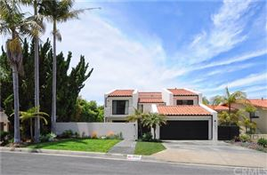Photo of 2657 Via Olivera, Palos Verdes Estates, CA 90274 (MLS # PV19141199)