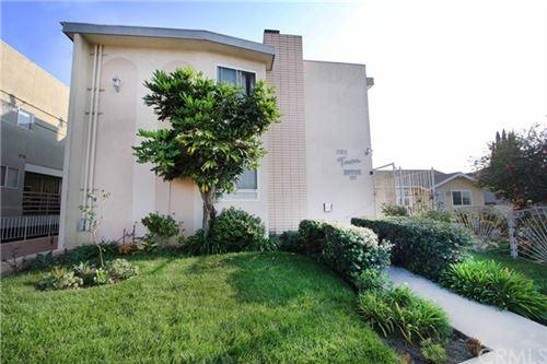 Photo of 138 W KELSO #5, Inglewood, CA 90301 (MLS # PW20218199)