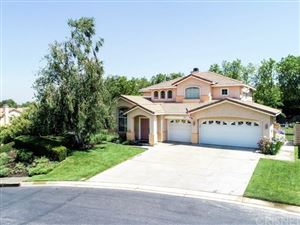 Photo of 19913 Egret Place, Canyon Country, CA 91351 (MLS # SR19162199)