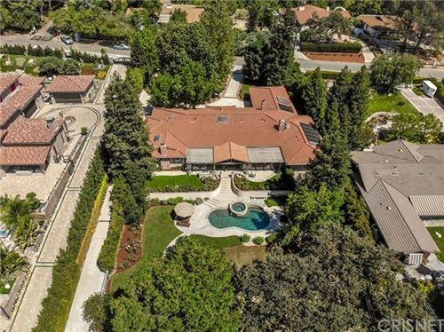 Photo of 6007 Colodny Drive, Agoura Hills, CA 91301 (MLS # SR20154199)