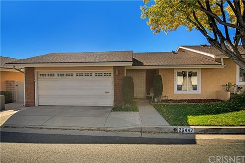 Photo of 26447 Circle Knoll Court, Newhall, CA 91321 (MLS # SR20246199)