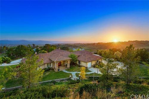 Photo of 41580 Avenida Rancho Vista, Temecula, CA 92592 (MLS # SW20097199)
