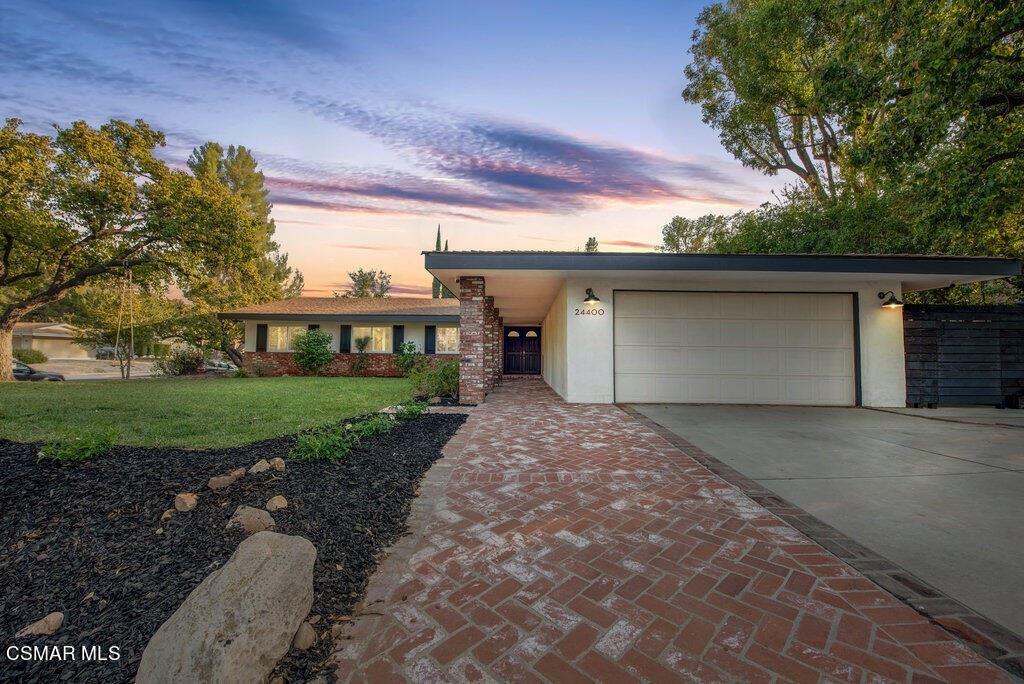 24400 Torch Street, Woodland Hills, CA 91367 - MLS#: 221005199