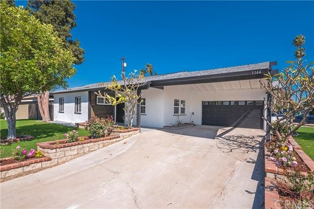 1144 Gayland Avenue, Hacienda Heights, CA 91745 - MLS#: CV21064199