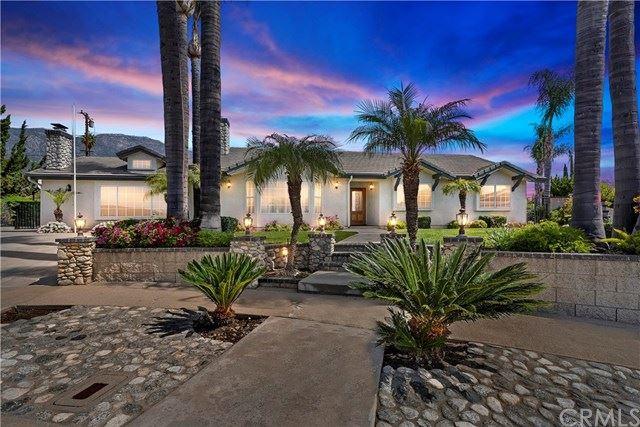 5617 Carol Avenue, Rancho Cucamonga, CA 91701 - MLS#: CV21079199