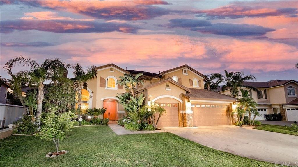 5644 Camarrio Court, Rancho Cucamonga, CA 91739 - MLS#: CV21142199