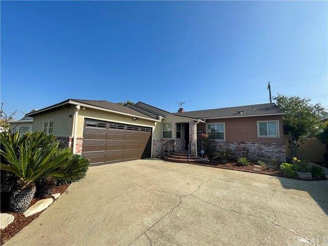 15906 S Hoover Street, Gardena, CA 90247 - #: DW21019199