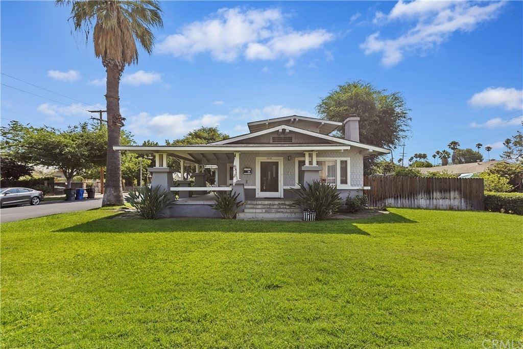 6268 Palm Avenue, Riverside, CA 92506 - MLS#: IV21156199