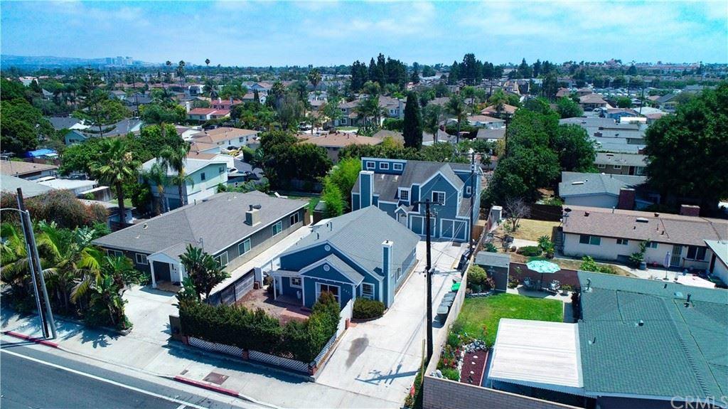 397 Victoria Street, Costa Mesa, CA 92627 - MLS#: OC21100199