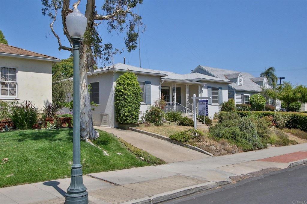 4660 Aragon Drive, San Diego, CA 92115 - MLS#: PTP2104199