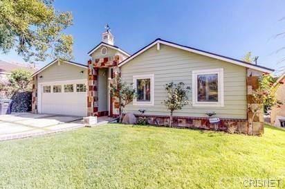 638 Groton, Burbank, CA 91504 - MLS#: SR20046199