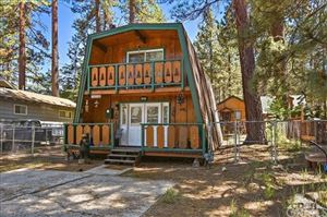 Photo of 42807 La Cerena, Big Bear, CA 92315 (MLS # 219019611DA)