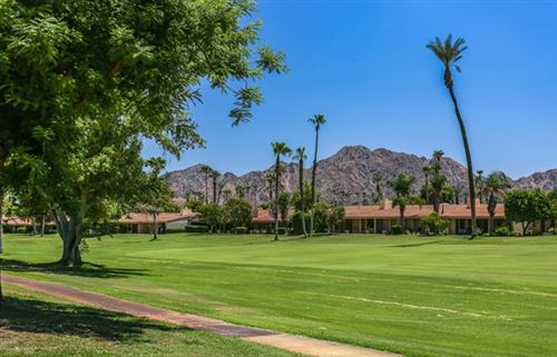 Photo of 75591 Desert Horizons Drive, Indian Wells, CA 92210 (MLS # 219047421DA)