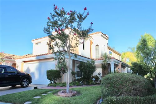 Photo of 25802 Browning Place, Stevenson Ranch, CA 91381 (MLS # 219047501DA)
