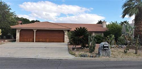 Photo of 9460 Capiland Road, Desert Hot Springs, CA 92240 (MLS # 219049971DA)
