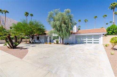 Photo of 700 E Mesquite Avenue, Palm Springs, CA 92264 (MLS # 219051641DA)