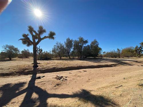 Photo of 57879 Pajara Drive, Yucca Valley, CA 92284 (MLS # 219055791DA)