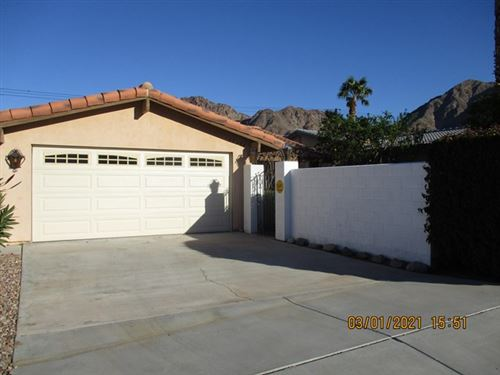 Photo of 53180 Eisenhower Drive, La Quinta, CA 92253 (MLS # 219058171DA)