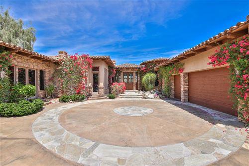Photo of 112 Wanish Place, Palm Desert, CA 92260 (MLS # 219058641DA)