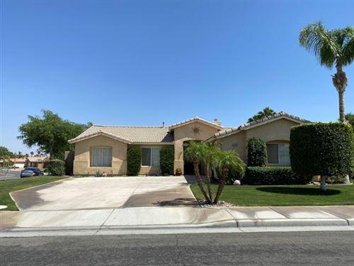 Photo of 44 814 Monticello Avenue, La Quinta, CA 92253 (MLS # 219061851DA)