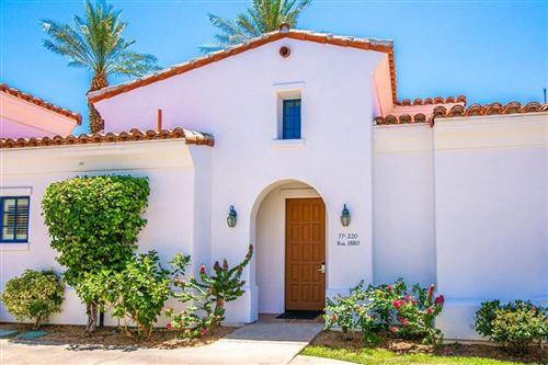 Photo of 77220 Vista Flora, La Quinta, CA 92253 (MLS # 219062091DA)