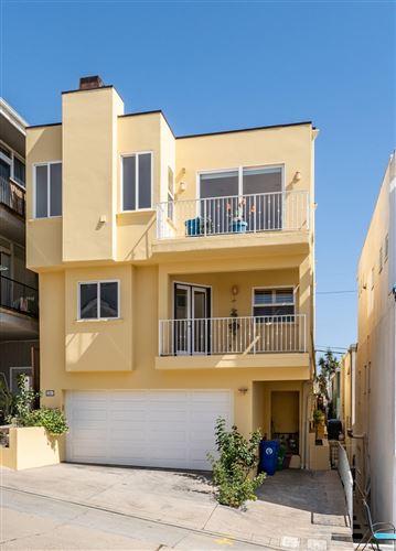 Photo of 220 43rd Street, Manhattan Beach, CA 90266 (MLS # 219062541DA)