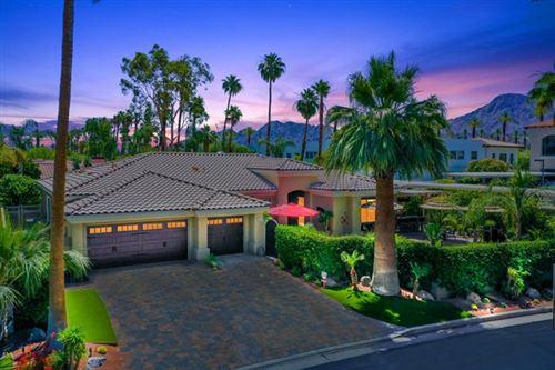 Photo of 44414 Mesquite Drive, Indian Wells, CA 92210 (MLS # 219064251DA)