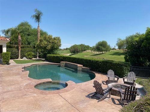 Photo of 101 Royal Saint Georges Way, Rancho Mirage, CA 92270 (MLS # 219065091DA)