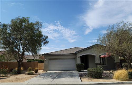 Photo of 66238 Lantana Lane, Desert Hot Springs, CA 92240 (MLS # 219065291DA)