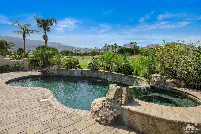 57237 Saint Andrews Way, La Quinta, CA 92253 - MLS#: 219041321DA