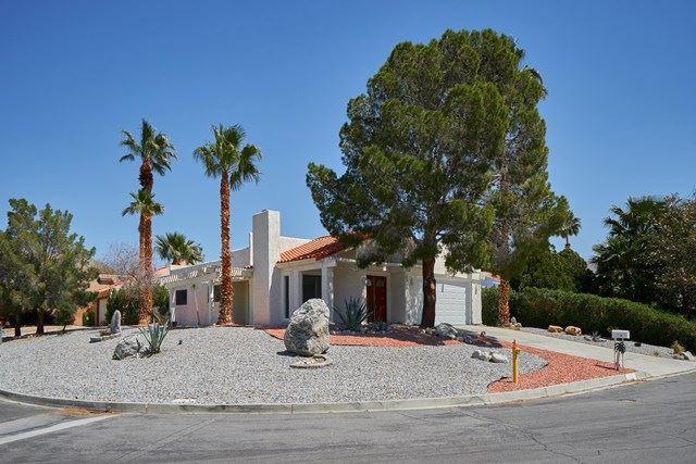 64868 Oakmount Boulevard, Desert Hot Springs, CA 92240 - #: 219041521DA