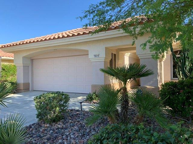 78379 Moongold Road, Palm Desert, CA 92211 - MLS#: 219047541DA