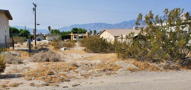 O Broken Arrow Lane, Desert Hot Springs, CA 92241 - #: 219048931DA
