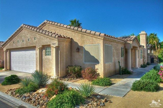 40863 Schafer Place, Palm Desert, CA 92260 - MLS#: 219050251DA