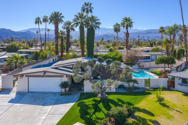 43621 Palmilla Circle, Palm Desert, CA 92260 - #: 219056421DA