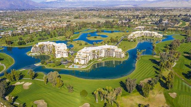 910 Island Drive #102, Rancho Mirage, CA 92270 - MLS#: 219058681DA