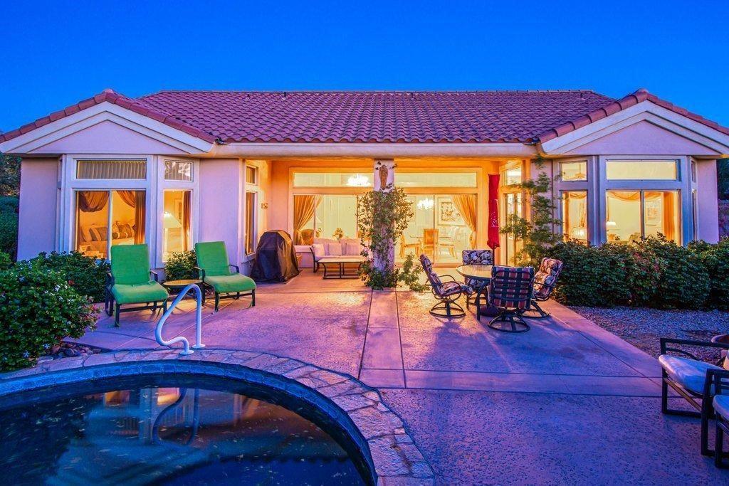 78614 Blooming Court, Palm Desert, CA 92211 - MLS#: 219060001DA