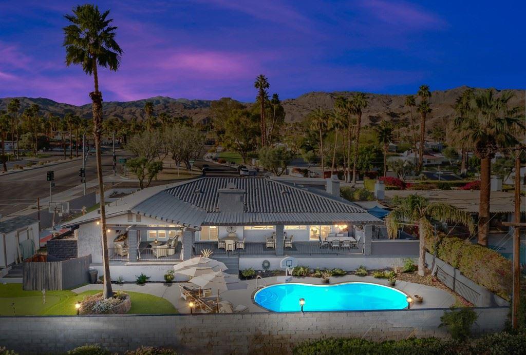 46346 Shadow Mountain Drive, Palm Desert, CA 92260 - MLS#: 219061651DA